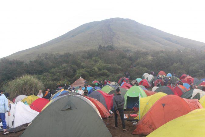 Gunung Penanggungan