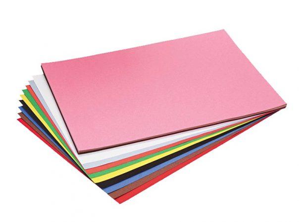 jenis jenis kertas Fancy paper