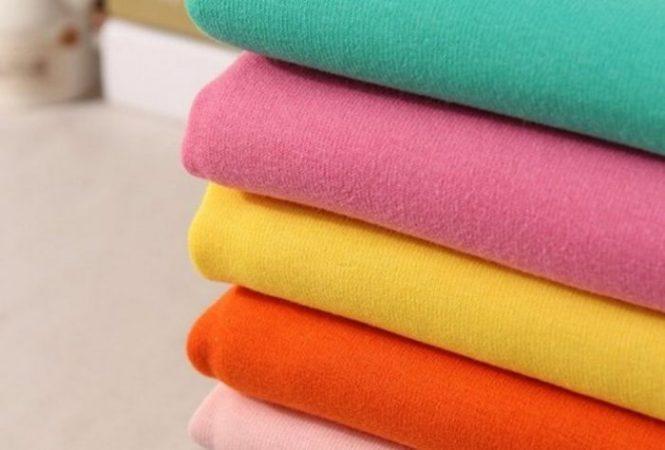 jenis jenis kain fleece adem