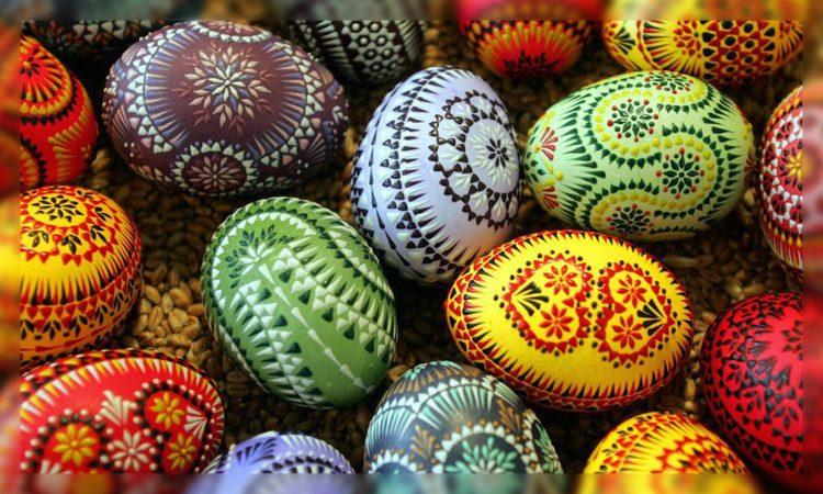 17 Ide Kreatif Kerajinan Dari Kulit Telur Paling Unik Dan Sederhana