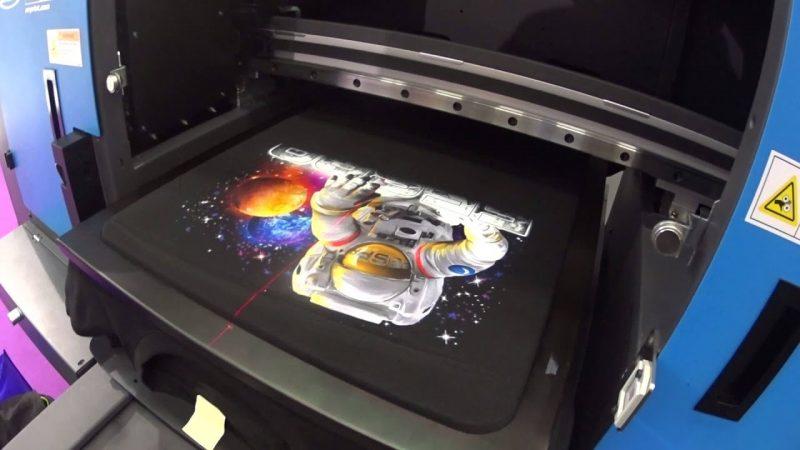 Mesin Printer M&R M-Link X
