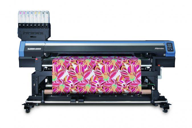 Mesin Printer Mimaki TX300P-1800B