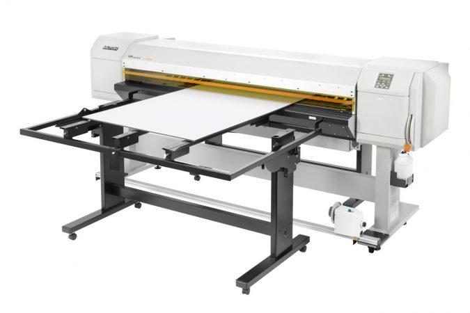Mesin Printer Mutoh VJ-1638