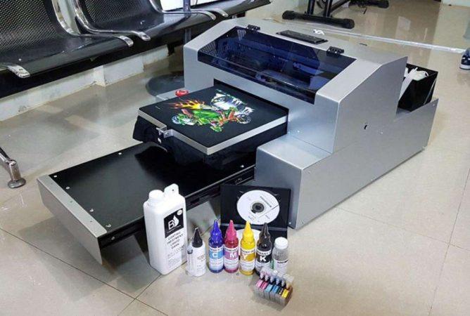 cara cetak sablon digital