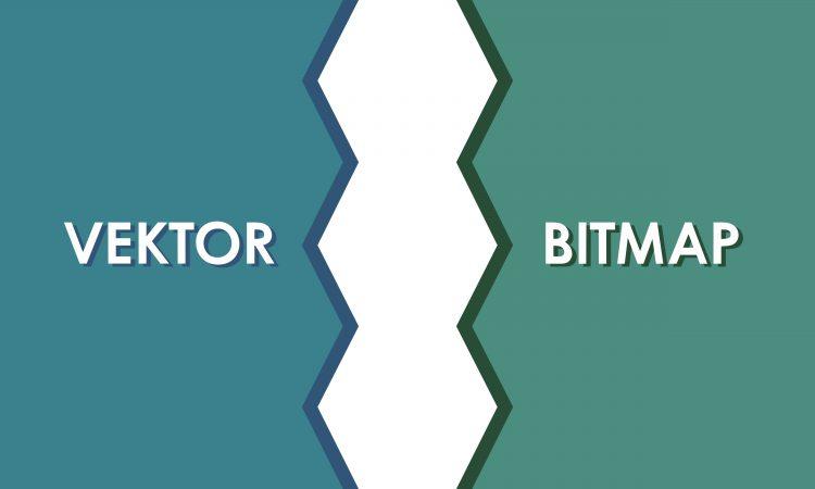 Desain Grafis Vektor Dan Bitmap Pengertian Kelebihan Dan Kekurangan