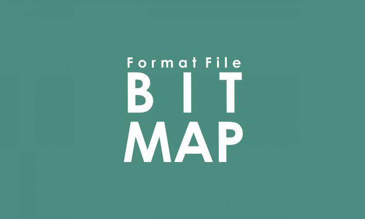 format file bitmap