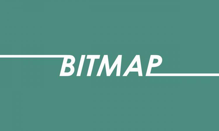pengertian desain grafis bitmap