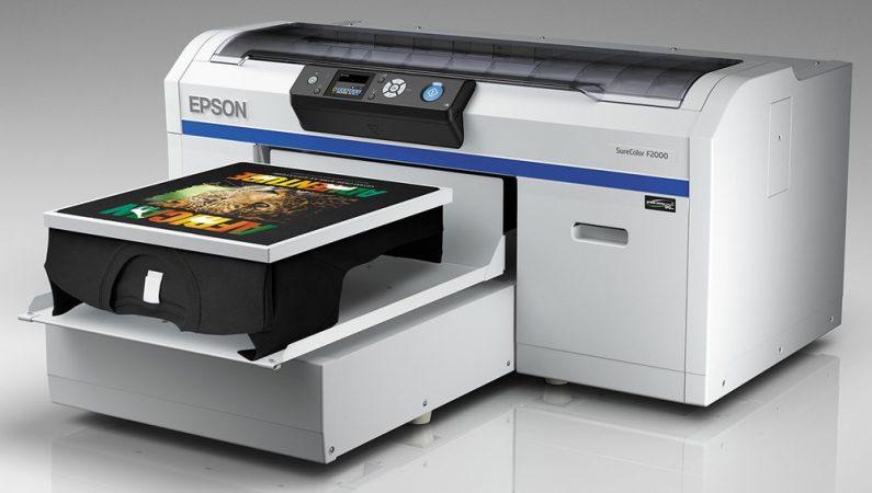 alat sablon digital - printer DTG