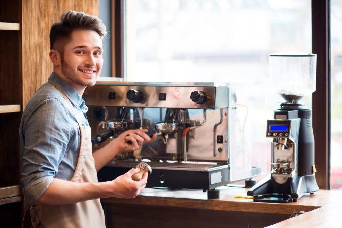 tips untuk menjadi barista profesional