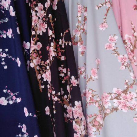 motif sakura