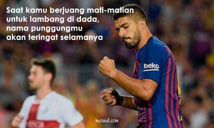 quote motivasi anak bola