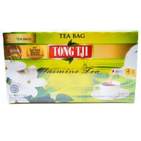 merk teh hitam - teh tong tji