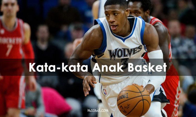 21 Kata Kata Anak Basket Bikin Kamu Semangat Dan Baper