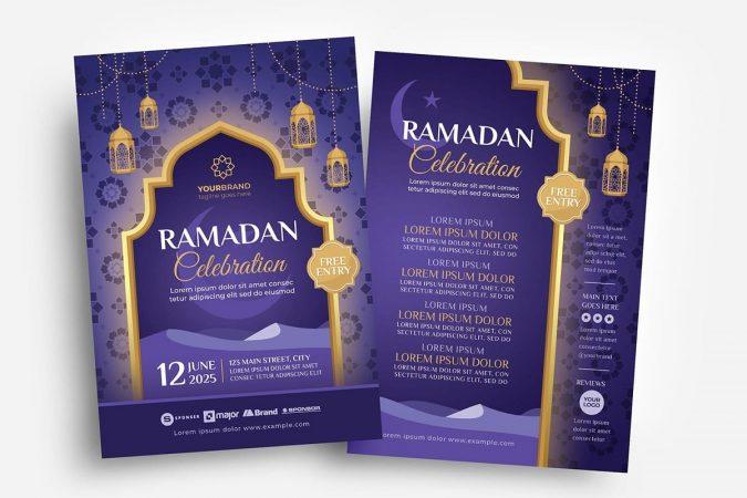 brosur ramadhan