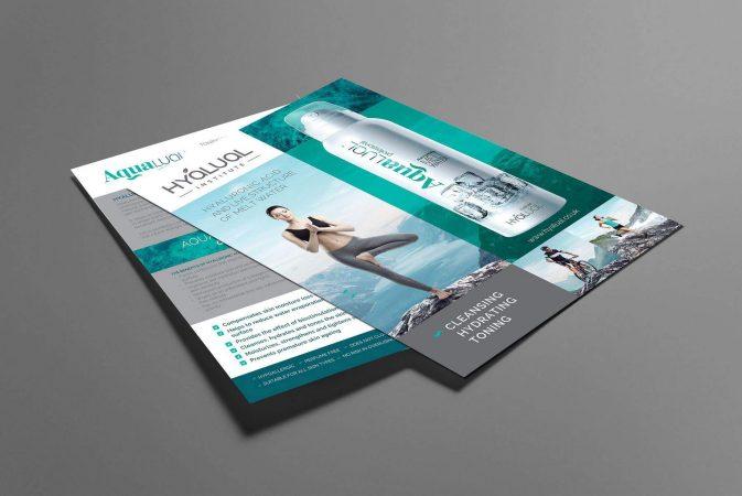 fungsi dari leaflet