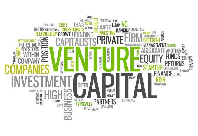 mengenal venture capital